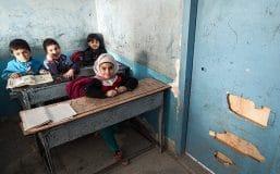 حکایت مدرسه سازی معلم خیّر آلمانی در ایران